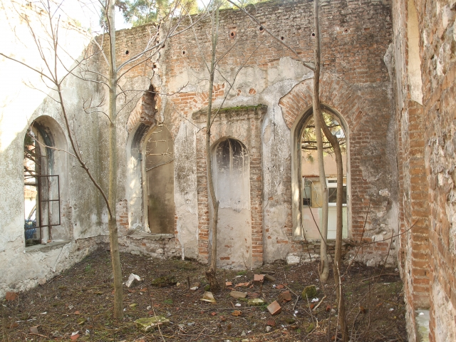 Kapaklı'daki tarihi cami restore edilecek
