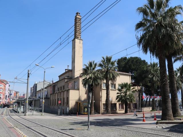 Kocaeli'de sokağa çıkma kısıtlamasının ikinci gününde cadde ve sokaklar boş kaldı