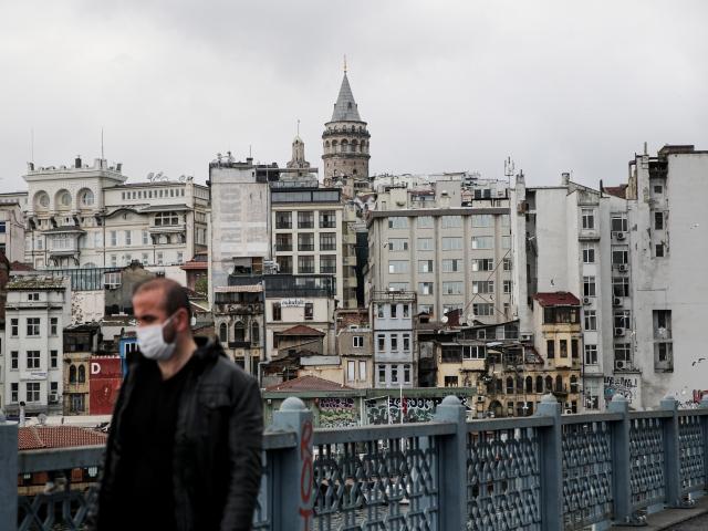 İstanbul'da hafta içi sakin geçiyor 1