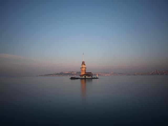 İstanbul'da hafta içi sakin geçiyor 2