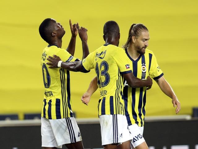 Fenerbahçe - Fatih Karagümrük