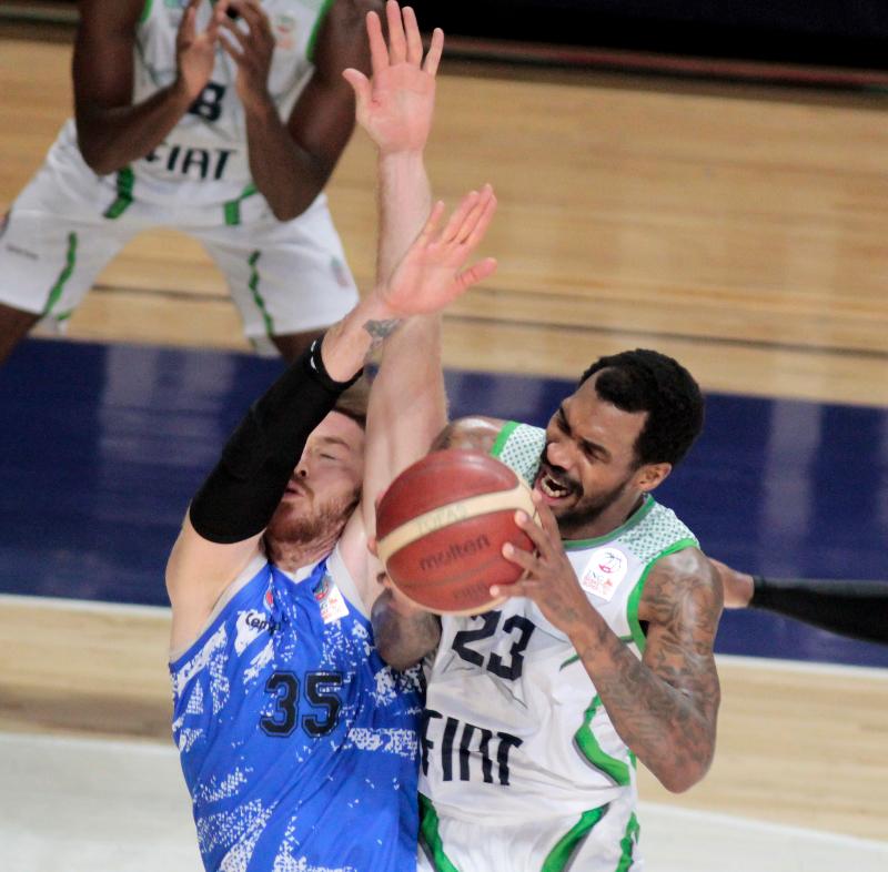 TOFAŞ- Büyükçekmece Basketbol