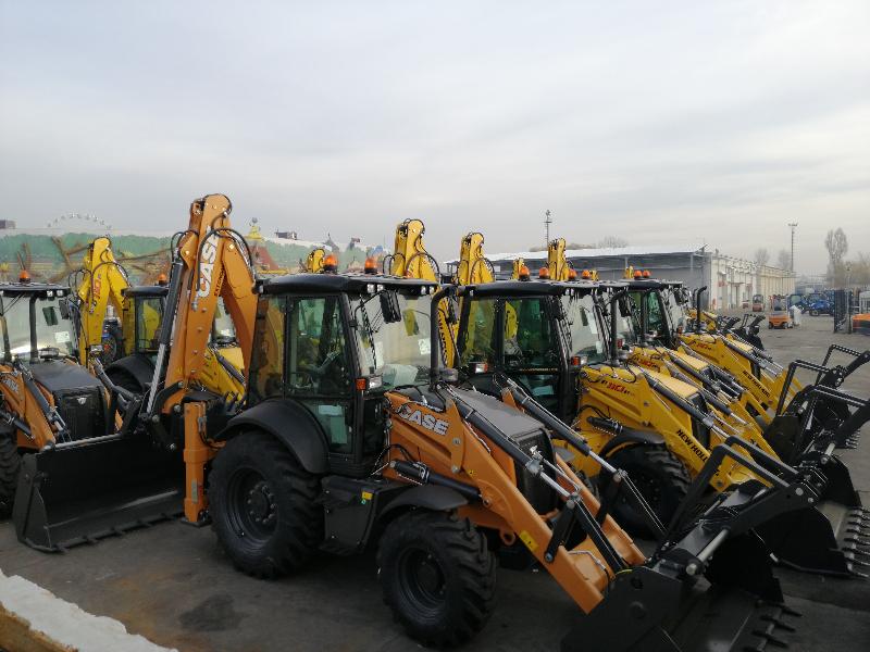 Türk Traktör iş makinelerinde yerlilik oranını artırmayı hedefliyor