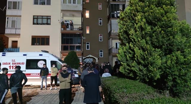 Zeytin Dalı Harekat bölgesindeki saldırıda şehit olan uzman çavuşun Bursa'daki ailesine şehadet haberi ulaştı