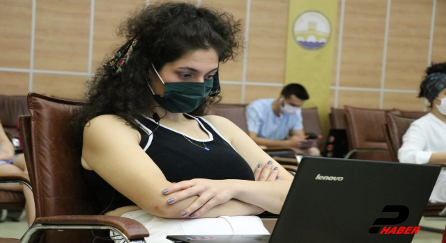 Trakya Üniversitesinde 55 ülkeden bilim insanı ekonferansta buluştu