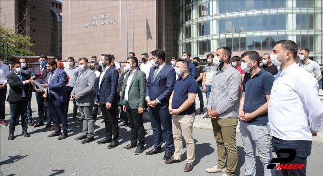 AK Parti Tekirdağ İl Gençlik Kollarından Erol Mütercimler hakkında suç duyurusu