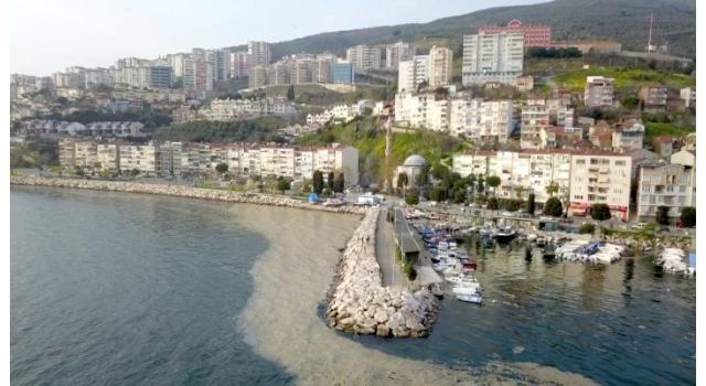 Deniz salyasını ekonomiye kazandırmanın yolları araştırılıyor
