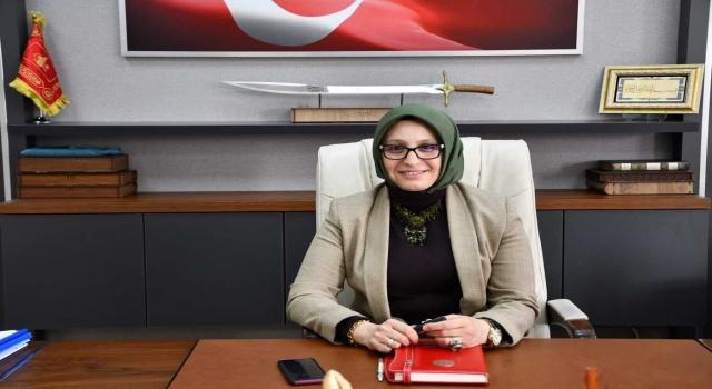 İl Milli Eğitim Müdürü Fazilet Durmuş'tan Kadir Gecesi mesajı