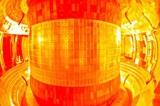 Çin'in Sonsuz Enerji Kaynağı: Yapay Güneş