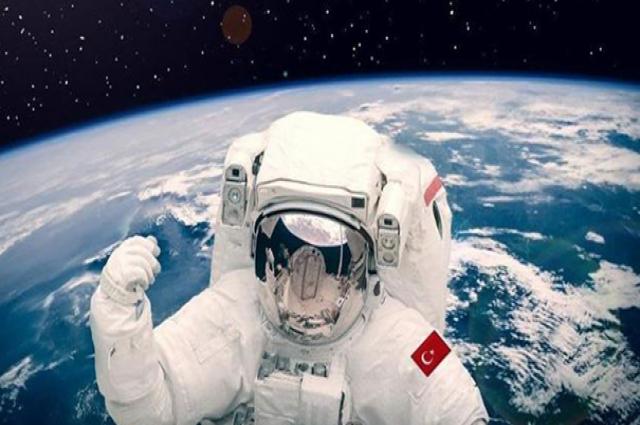 Türkiye Astronotlarını Seçmeye Başlıyor
