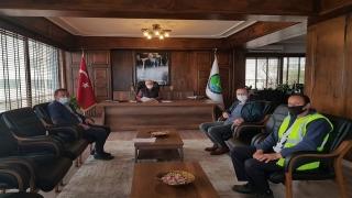 İğneada Belediyesinde TİS imzalandı