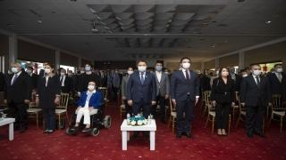 DEVA Partisi Genel Başkanı Babacan Edirne'de partisinin il kongresinde konuştu: