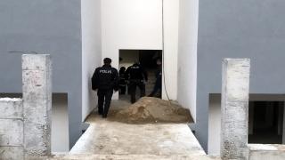 Kocaeli'de inşaat bekçisi ölü bulundu