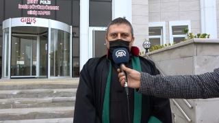 Bursa'da gazinin darbedilmesiyle ilgili davada 3 sanığa hapis cezası
