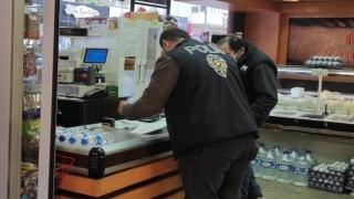 Kocaeli'de Kovid19 tedbirlerine uymayan 263 kişiye para cezası