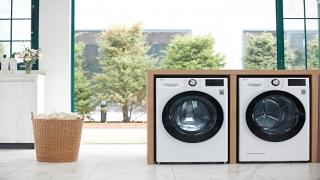 LG buhar özellikli çamaşır makineleri bakterileri yok ediyor