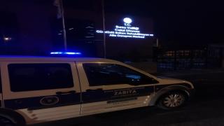 Bursa'da dışarıda kalan 30 kişi, barınma evlerine yerleştirildi