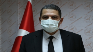"""Edirne Sağlık Müdürü Yıldırım: """"Kısıtlamalarla vaka sayısında yüzde 90'ın üzerinde bir düşüş sağladık"""""""