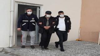 Bursa'da 3 traktör çaldığı iddiasıyla yakalanan zanlı tutuklandı