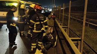 Anadolu Otoyolu'nda zincirleme trafik kazası: 7 yaralı