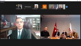 Özel Öğretim Kurumları Genel Müdürü Muammer Yıldız özel okulların durumunu değerlendirdi: