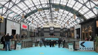 43. Uluslararası İnegöl Mobilya Fuarı mobilya ihracatına katkı sağlayacak