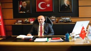 Altınova Belediye Başkanı Oral, AA'nın 101. kuruluş yıl dönümünü kutladı