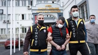 Bursa'da cesedi otomobilinin bagajında bulunan kişinin öldürülmesiyle ilgili 5 şüpheli adliyede