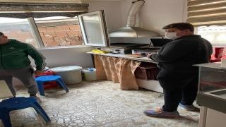 Tekirdağ'da Kovid19 tedbirlerini ihlal eden 24 kişiye para cezası uygulandı