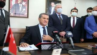 TDP Başkanı Sarıgül'den İsrail'in Mescidi Aksa baskınına tepki: