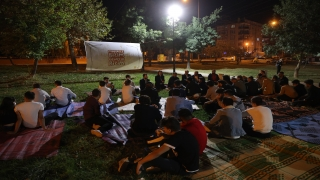 TBMM KEFEK Başkanı Aksal gençlere seslendi: