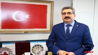 Namık Kemal Üniversitesi Kovid-19'a karşı laboratuvar çalışmalarına başladı