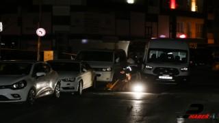 Küçükçekmece'de silahlı saldırı: 4 yaralı