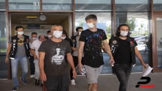 Edirne merkezli uyuşturucu operasyonu