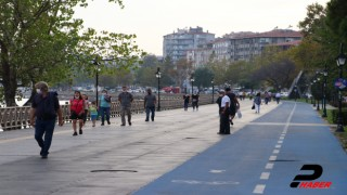 Marmara Denizi'ndeki deprem