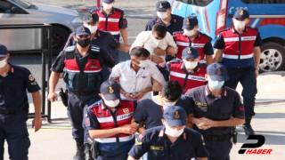 Tekirdağ'daki uyuşturucu operasyonunda 2 kişi tutuklandı