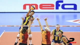 Fenerbahçe Opet - Galatasaray HDI Sigorta