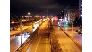 Doğu Marmara ve Batı Karadeniz'de sokağa çıkma kısıtlamasına uyuldu