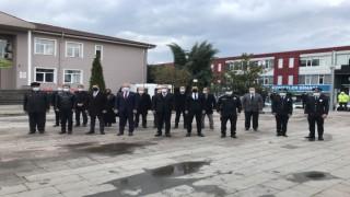 Türk Polis Teşkilatının 176. kuruluş yıl dönümü