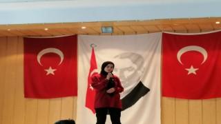 Gölpazarı ilçesinde Mevlidi Nebi Haftası etkinliği düzenlendi
